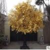 金色许愿树许愿树仿真许愿树春节许愿树