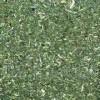 专供优质干绿花生秧草粉,长度2.5--3公分