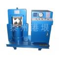 厂家直销200T钢丝绳压套机,销售热线13852608938