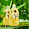 心纳海野生有机山茶油1.8L装 物理榨天然健康食用茶油