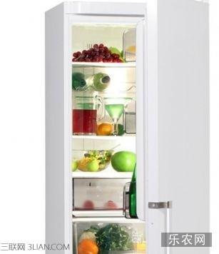 冰箱不制冷怎么办 乐农