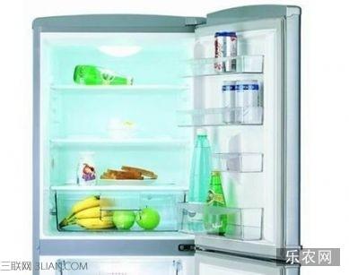 去除冰箱异味的方法大全 乐农