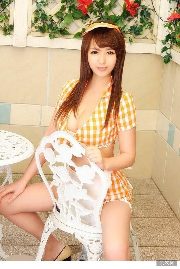 韩国美女套图写真第四辑1