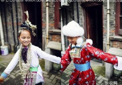 如何在拍照时调动孩子的情绪