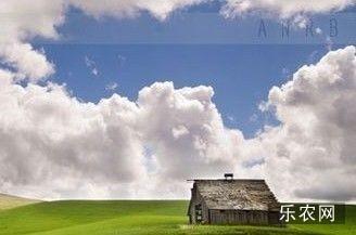 风光摄影构图10个技巧