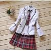 娅诗莉服装店供应合格的校服  :放心的校服