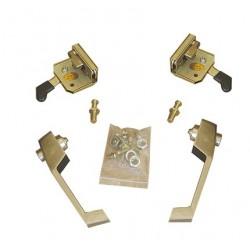 润达机械配件提供的工程机械门锁,产品有保障