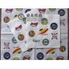 成都地区实用的成都印花纸巾   _重庆彩色方巾