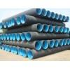 金达塑胶制品供应安全的HDPE双壁波纹管_河北PE双壁波纹管