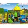 游乐玩具价位_新式的美食小镇大型滑梯推荐