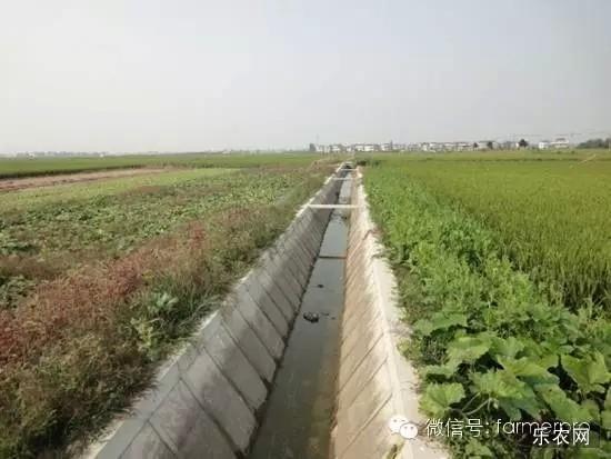 关于农业节水灌溉技术,你了解多少