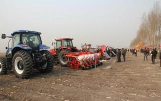 农机维修九种有效的技巧