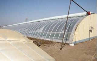 温室大棚如何防风
