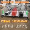 新式优质的母猪产床高培产仔分娩栏宏基畜牧生产厂家直销