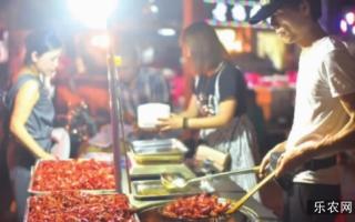 重庆奉节县 规模最大小龙虾养殖场