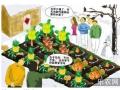 反季节的蔬菜可以吃吗?真相看这里!