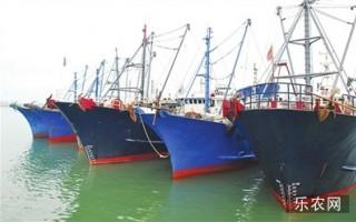 75.68亿元!2017年渔业油补政策调整资金下达