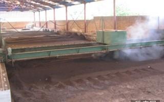 畜禽粪便制造生物有机肥的技术!