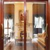 高端门窗公司 铝木门窗品牌 浙江巨统新型建材有限公司