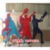 校园运动雕塑-雕塑-曲阳县向雷雕塑有限公司