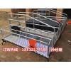 供应母猪产床生产销售 猪用分娩栏多少钱一套 养猪设备批发