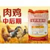 无抗蛋鸡中后期预混料催肥肉质好 鸡饲料批发零售