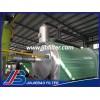 JJBHJA-7型垃圾高温裂解炉