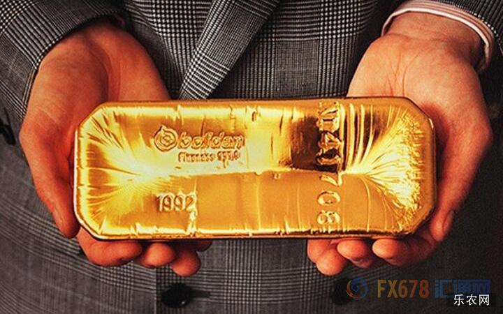 美国核心通胀刷新6年来最大涨幅,黄金反倒受益