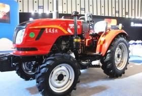 2018中国山东新品农机装备展览会