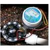 美国亨特NODE-100干电池草坪自动灌溉控制器