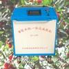 新疆智能施肥机 水肥一体化滴灌设备 小麦马铃薯施肥机