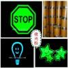 发光粉|夜光粉|反光粉生产批发厂家