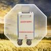 黑龙江大田全自动施肥机 液体肥料施肥节水灌溉水肥一体化设备