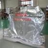 温州机械镀铝袋