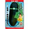 台湾U牌杂交黑皮冬瓜种子688