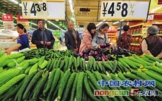 物价水平大幅高涨,将来菜价发展趋势又该怎样?