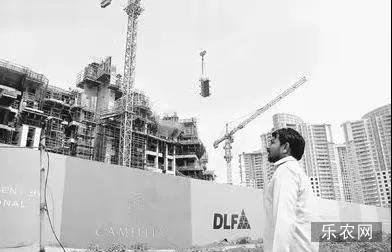 ▲印度智慧城市建设中。资料图