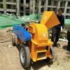 玉米秸秆粉碎机 破碎机 双进料口木材粉碎机