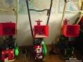 双链轨微耕机视频173链轨微耕机价格链轨式履带式微耕机哪个好