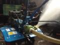190柴油微耕机价格柴油四驱微耕机价格及图片6马力柴油微耕机