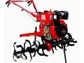 旋耕机微耕机机油怎么换拖拉机车厢标准四缸最小型号的柴油机