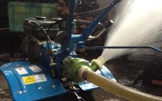微耕机批发市场微耕机视频德国进口微耕机视频我爱发明微耕机