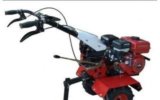 耕田机小型微耕机开沟培土机小型犁田机使用视频微耕机的价格