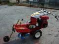 最先进好用开沟培土机独轮开沟培土机视频最新款小型开沟机