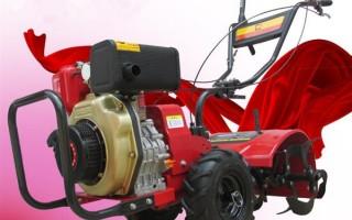 深耕机微耕机拉盘弹簧装视频微耕机大全微耕机价格1500元