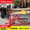 LV100WE日本电动刹车升降机 可定制不锈钢材质