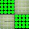 夜光贴纸专用黄绿色夜光粉