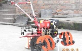 微耕机大全最新小型微耕机微耕机十大名牌新型40厘米开沟机
