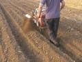农用开沟培土机圣地亚开沟培土机价格多少多功能开沟培土机