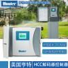 美国亨特HCC解码控制器 HCC-801控制器